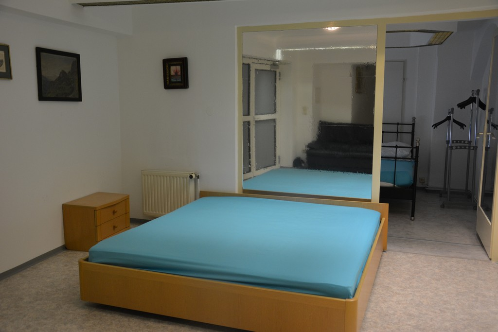 Studio Mit Einem Schlafzimmer Im Zentrum Hsg10 in proportions 4496 X 3000