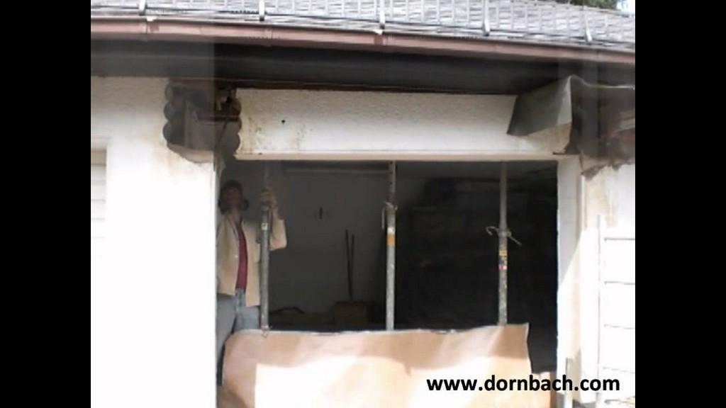 Sturz Aus Beton Entfernen Garageneinfahrt Vergrern Dornbach intended for size 1280 X 720