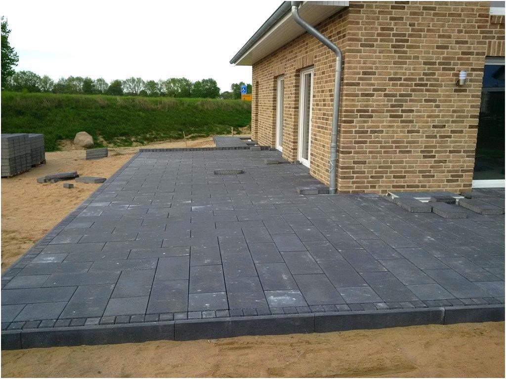 Terrasse Pflastersteine Pflastern Kosten Elegant Pflaster Mit Garten throughout dimensions 1024 X 768