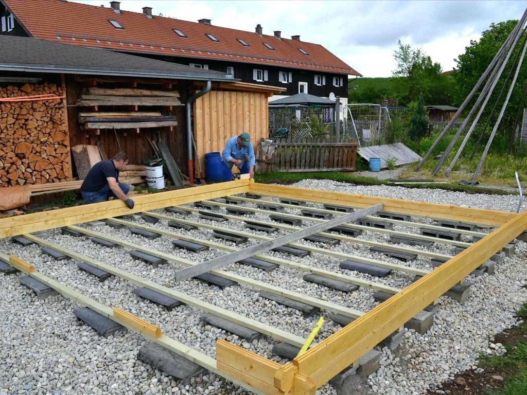 Terrasse Unterbau Beeindruckende Ideen Herunterladen Holzterrasse intended for proportions 1024 X 768