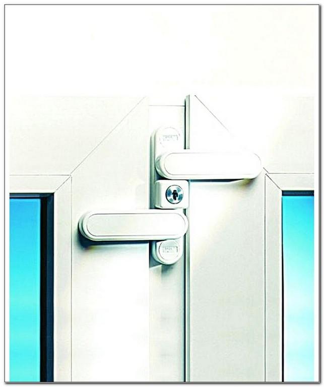 Terrassen Schiebetr Gegen Einbruch Sichern Hause Gestaltung Ideen with size 825 X 985