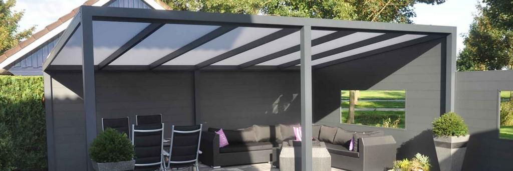 Terrassenberdachung Aus Berlin Preiswert Von Sodona pertaining to size 1900 X 633