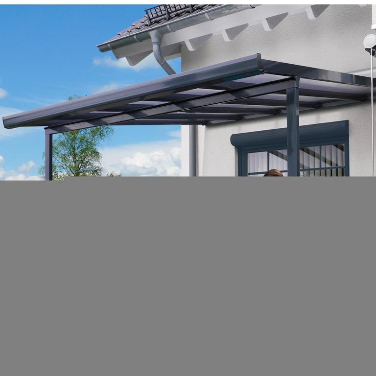 Terrassenberdachung Bausatz Bxt 306 Cm X 306 Cm Anthrazit Kaufen inside sizing 1500 X 1500