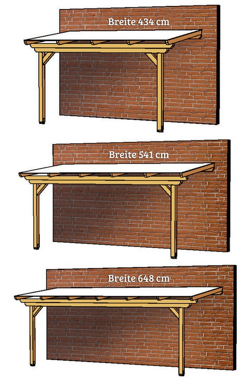 Terrassenberdachung Holz Bausatz Skanholz Ancona Terrassendach intended for proportions 981 X 1490