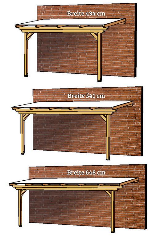 Terrassenberdachung Holz Bausatz Skanholz Ancona Terrassendach intended for proportions 981 X 1490