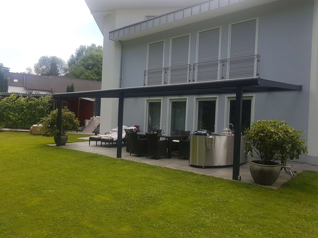 Terrassenberdachung Kln Bek Bauelemente Kln in size 4032 X 3024