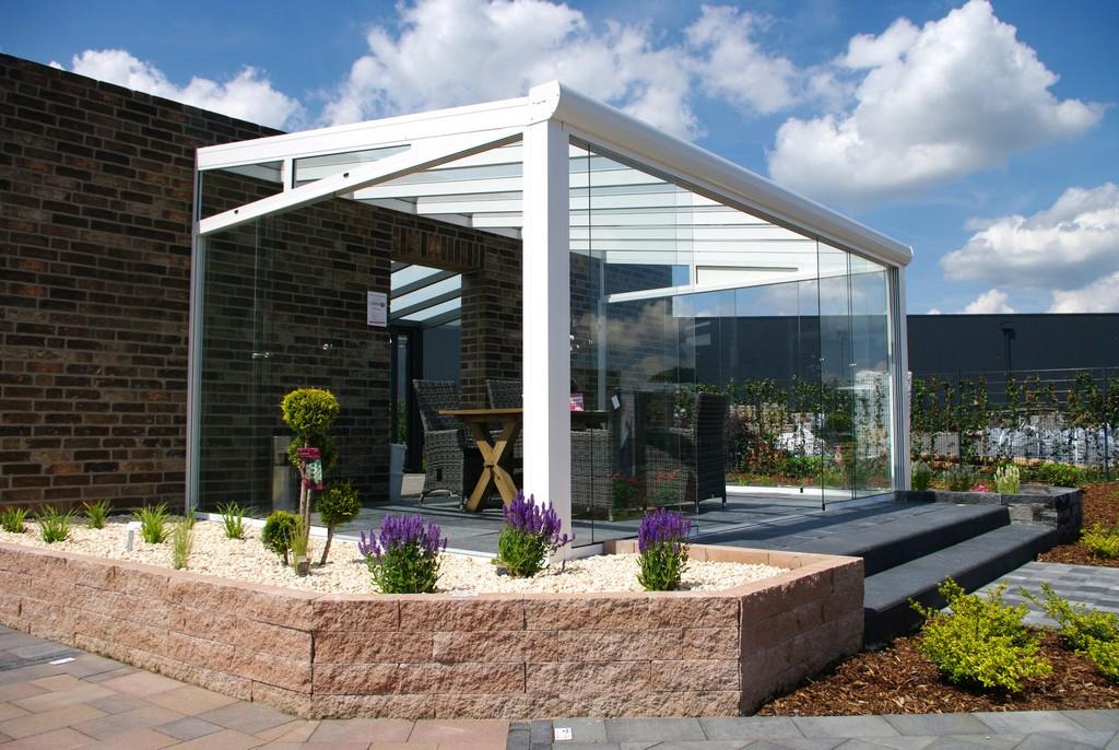 Terrassenberdachungen Aus Aluminium So Muss Das Magazin Steda regarding dimensions 2000 X 1339