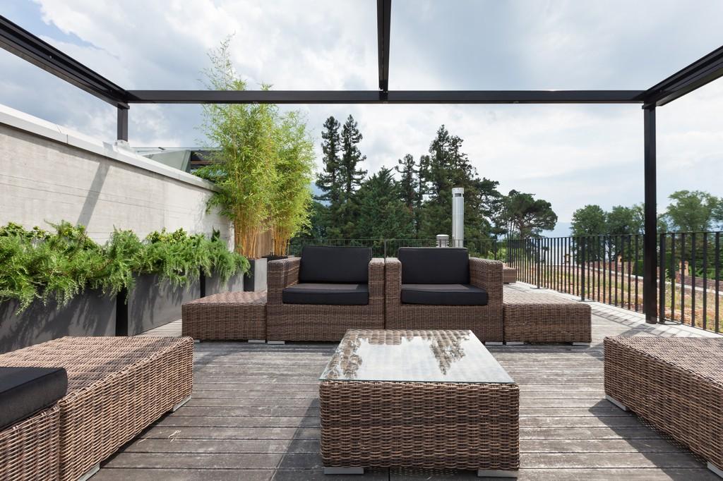 Terrassenberdachungen Aus Glas So Muss Das Magazin Steda in size 2000 X 1333