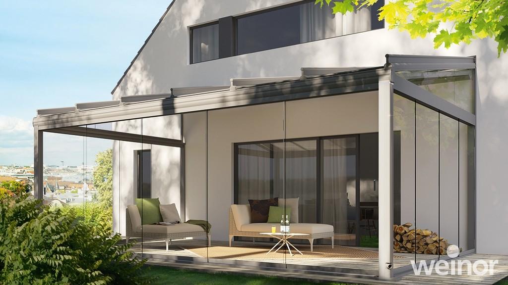 Terrassenberdachungen Baumgarte Gmbh Langenhagen regarding proportions 1200 X 675