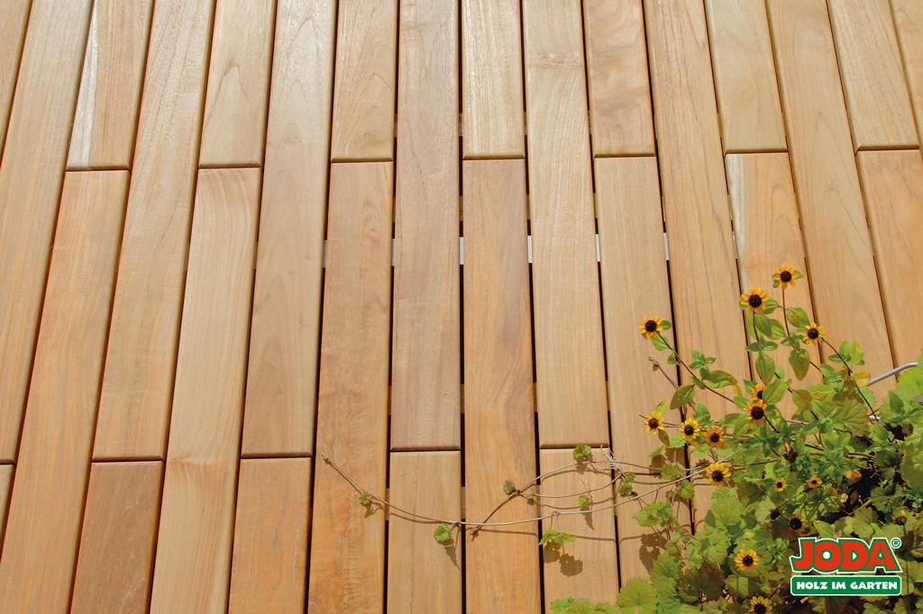 Terrassendielen Robinie Bis Zu 6 M inside dimensions 1772 X 1181