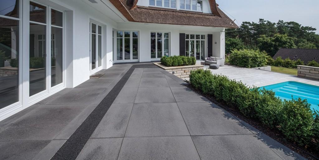 Terrassenplatten Fr Die Exklusive Gartengestaltung for sizing 1400 X 704