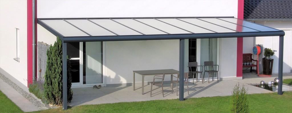 Terrassenuberdachung Alu Mit Montage Ndb Terrassendach Nt07 in size 2000 X 774