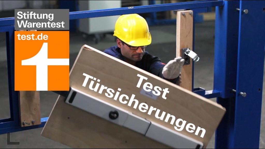 Test Trsicherungen 9 Von 15 Mangelhaft Tipps Zum Einbruchschutz with regard to size 2880 X 1624
