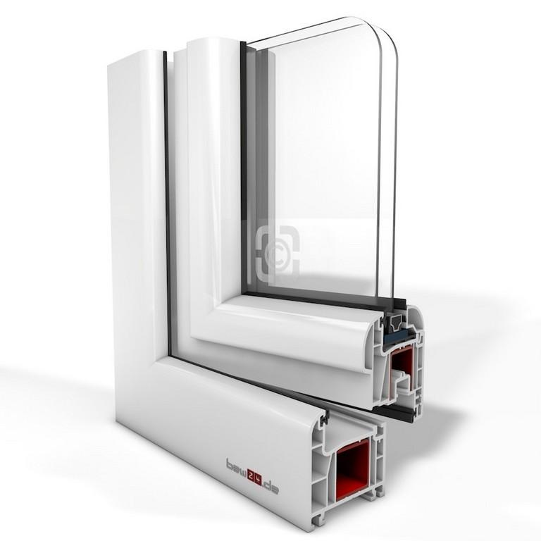 Thermomax 5 Basic Kunststofffenster Bew24 Fensterde in size 930 X 930