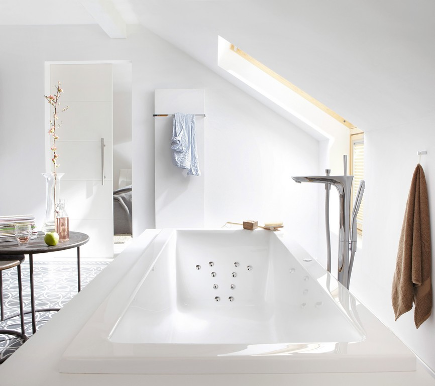 Tipps Zur Badewanne Planung Kauf Einbau Und Pflege Das Haus for sizing 5422 X 4808