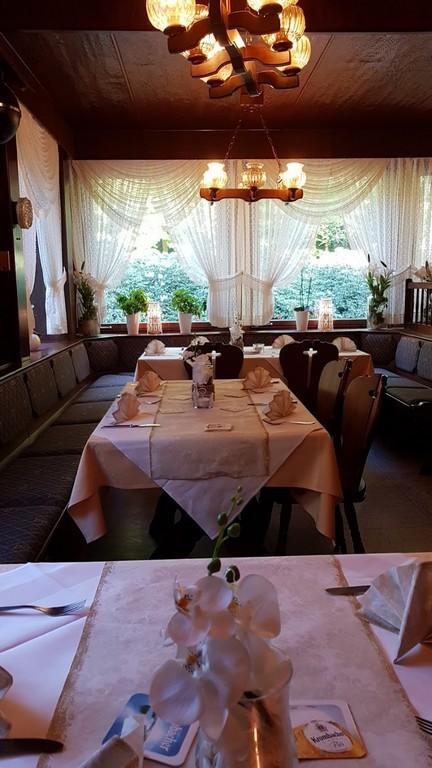 Tisch Reservieren Restaurant Waldhaus Schrnke In Siegen regarding measurements 800 X 1422