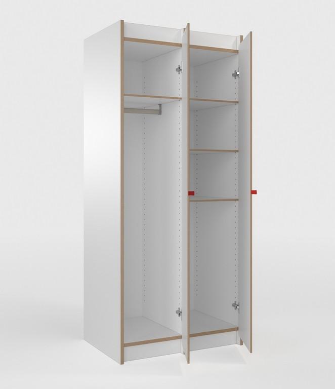Tojo Steh Schrank Anbaumodul Tojo Einrichten Designde inside dimensions 1723 X 2000