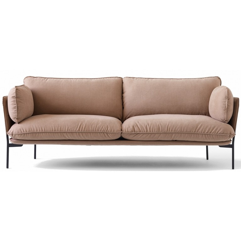 Tradition Cloud Sofa 3 Sitzer Nunido for measurements 1000 X 1000