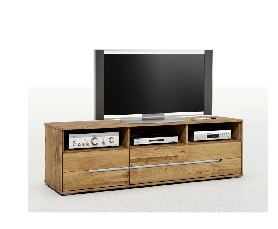 Tv Kommode Wildeiche Massiv Gelt Lissy Fernsehschrank pertaining to proportions 2800 X 2300
