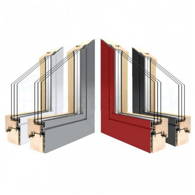 Uncategorized Am Besten Holz Alu Fenster Hersteller Vergleich regarding size 930 X 930