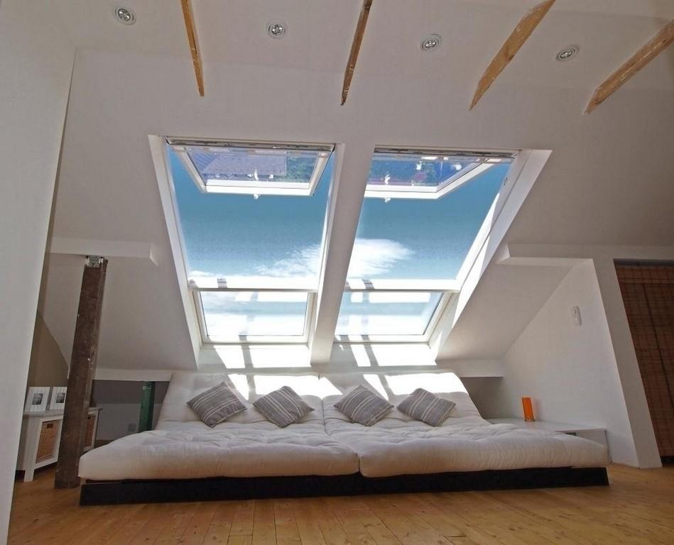 Unglaublich Schlafzimmer Unterm Dach Und Ordinary 5 Auf Kpelavrio inside dimensions 1024 X 829