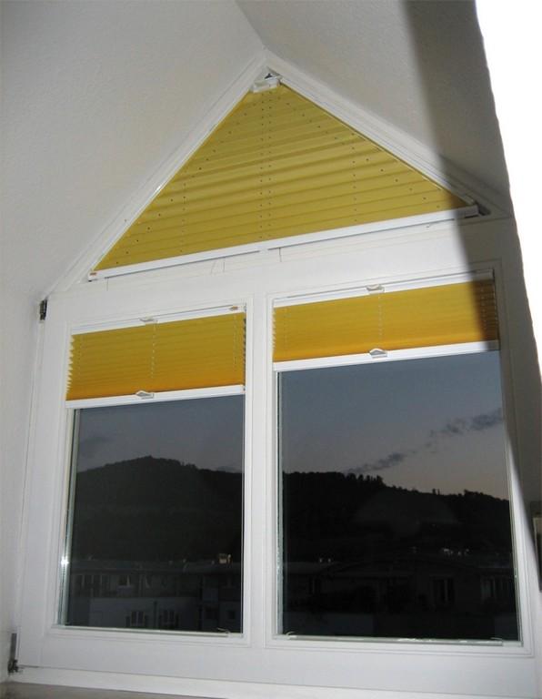 Unglaubliche Ideen Sichtschutz Fr Dreiecksfenster Und Charmante for measurements 1101 X 1418