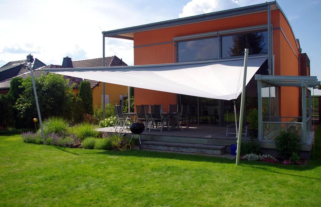 Unglaubliche Ideen Sonnensegel Terrasse Aufrollbar Und Aufrollbare in proportions 1920 X 1240