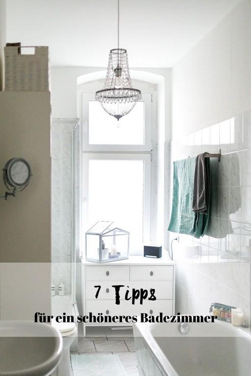 Unser Badezimmer 7 Tipps Mit Denen Ihr Euer Badezimmer for dimensions 1000 X 1500