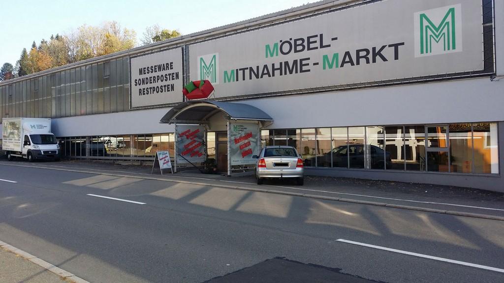 Unser Markt Mbel Mitnahme Markt In Alpirsbach within proportions 1422 X 800