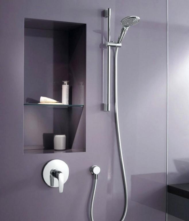 Unterputz Badewannenarmatur Dusche Armatur Ebenbild Das Wirklich throughout proportions 878 X 1024