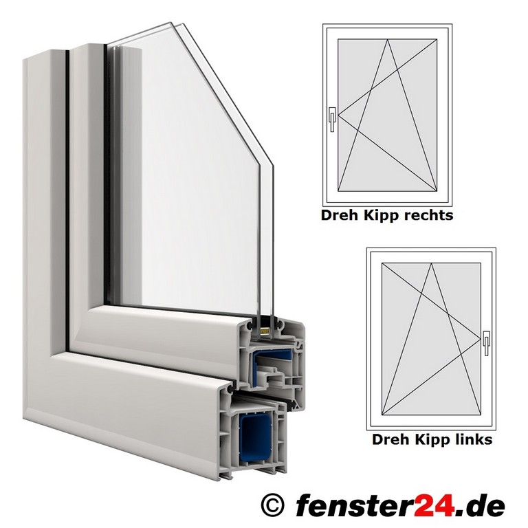Veka Fenster In Wei Breite 700 Mm X Whlbare Hhe Dreh Kipp within proportions 1000 X 1000