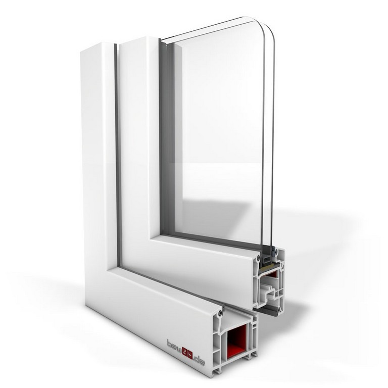 Veka Softline 70ad Classic Kunststofffenster Bew24 Fensterde pertaining to measurements 930 X 930
