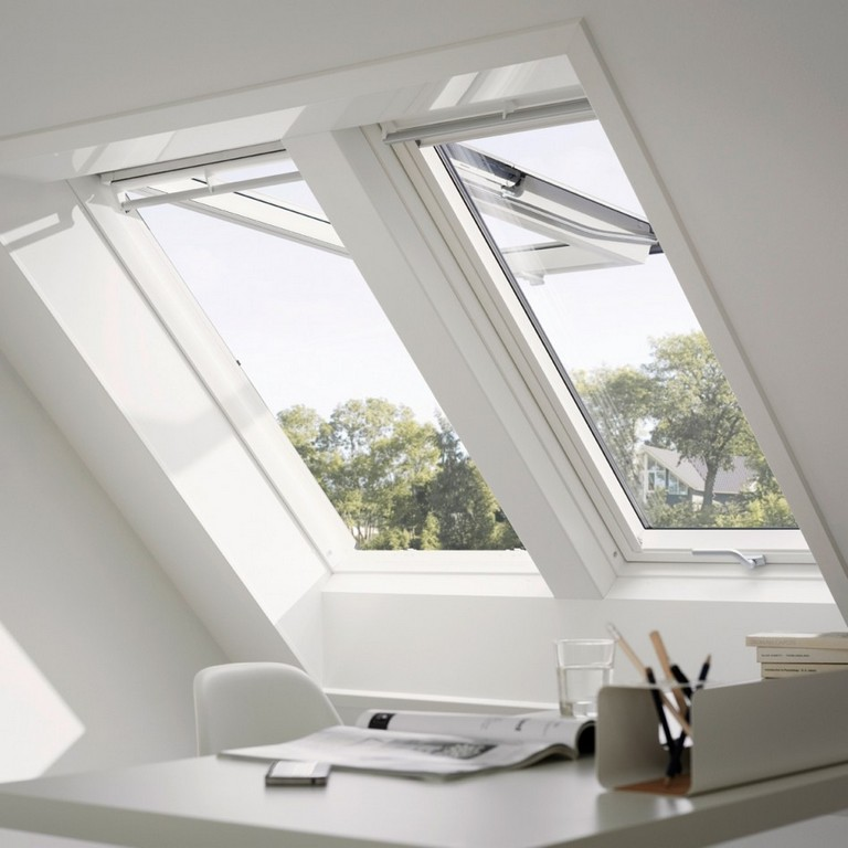 Velux Dachfenster Gnstig Kaufen Benz24 for measurements 948 X 948