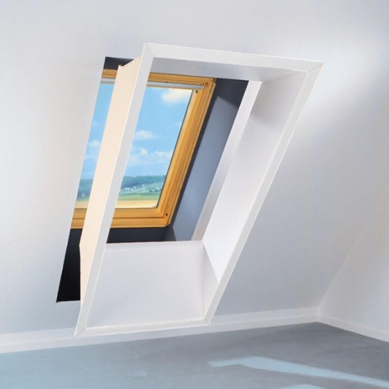 Velux Dachfenster Innenfutter Gnstig Kaufen Benz24 regarding sizing 948 X 948