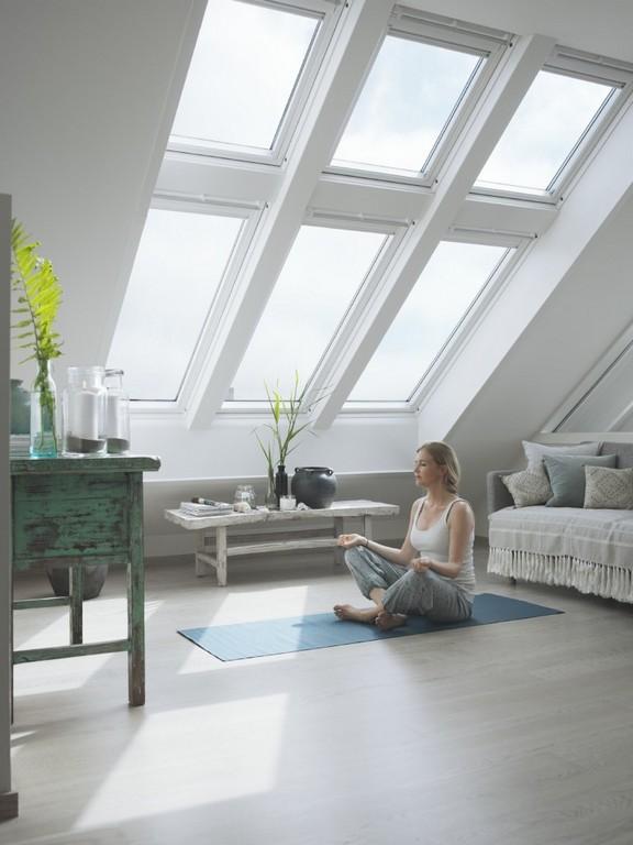 Velux Dachfenster Und Zubehr In Gevelsberg Kaufen Scherwat regarding size 768 X 1024