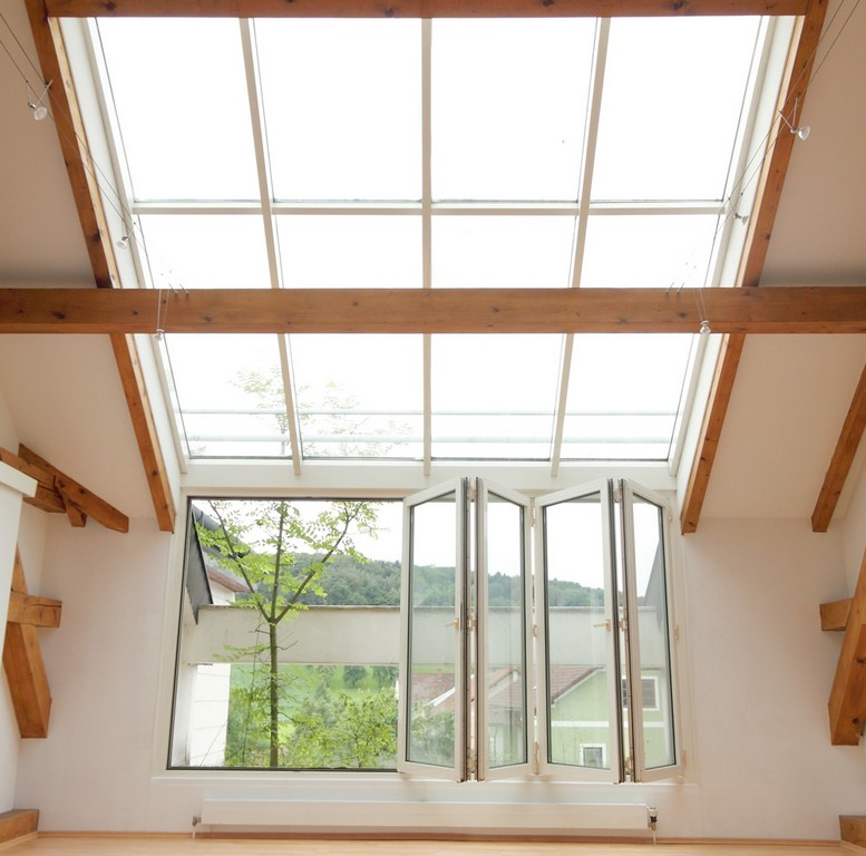 Velux In Stuttgart Trenmann within measurements 1000 X 988