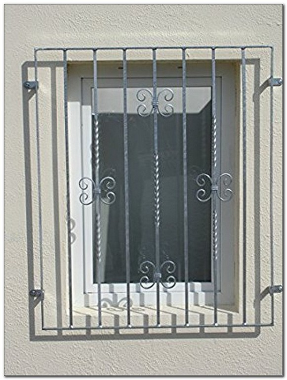 Vergitterung Fenster Fenstergitter Hause Gestaltung Ideen regarding measurements 825 X 1090
