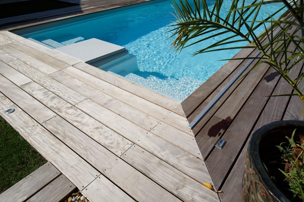 Vergraute Holz Terrassendielen Reinigen Und Pflegen Terrasse with regard to measurements 1280 X 853