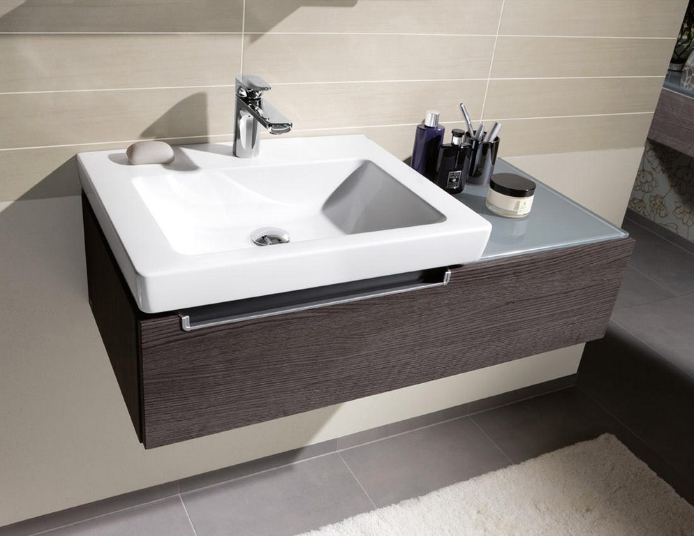 Villeroy Boch Subway Badewanne with sizing 1100 X 850