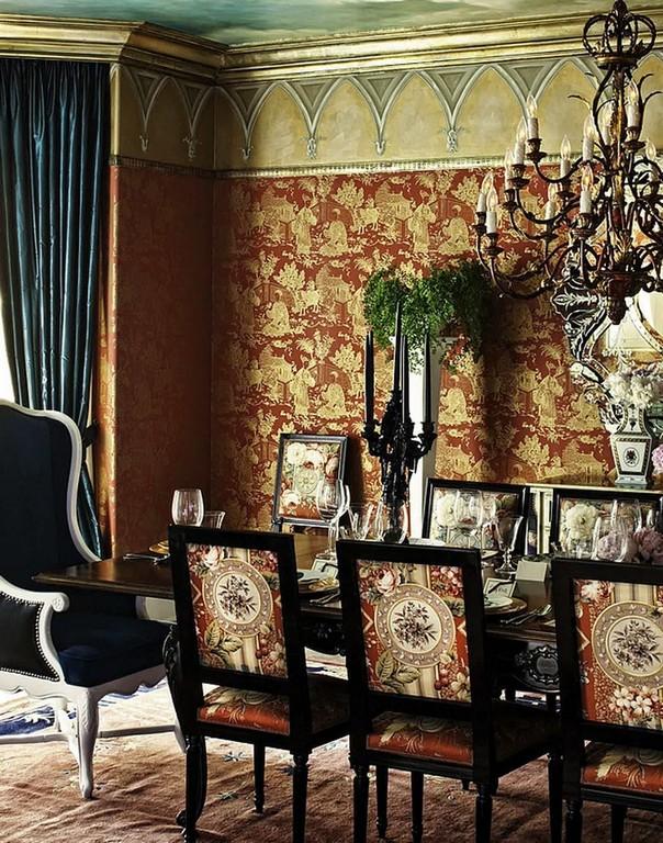 Vorhang Auf Englisch Neu Einzigartig Esszimmer Design Geeignet for size 1270 X 1616