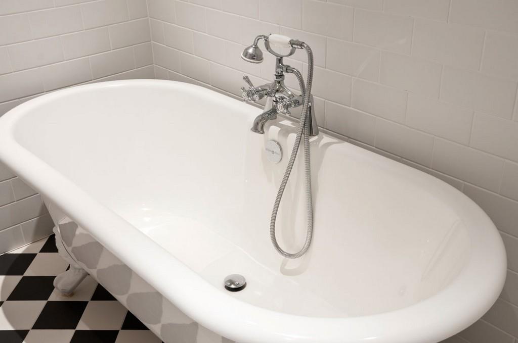 Vorteile Der Soft Renovierung Im Badezimmer pertaining to proportions 1200 X 796