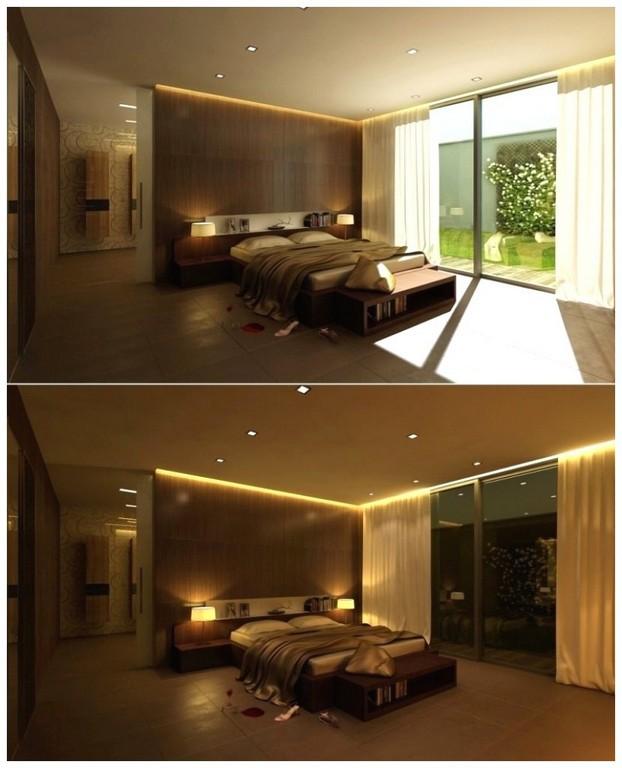 Wandbilder Mit Beleuchtung 506150 Charmante Ideen Wandbild Mit within sizing 829 X 1024