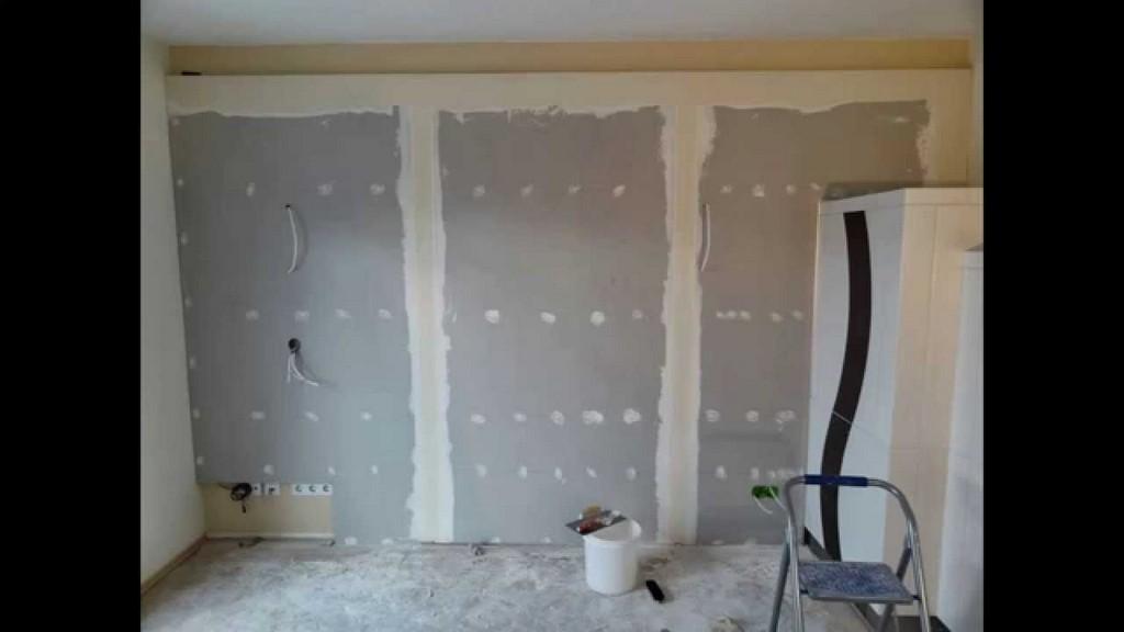 Wandgestaltung Mit Indirekter Beleuchtung Projekt 22014 throughout proportions 1280 X 720