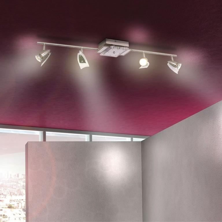 Wandleuchte Beleuchtung Deckenlampe Decke Led Leuchte Licht Strahler within measurements 1000 X 1000