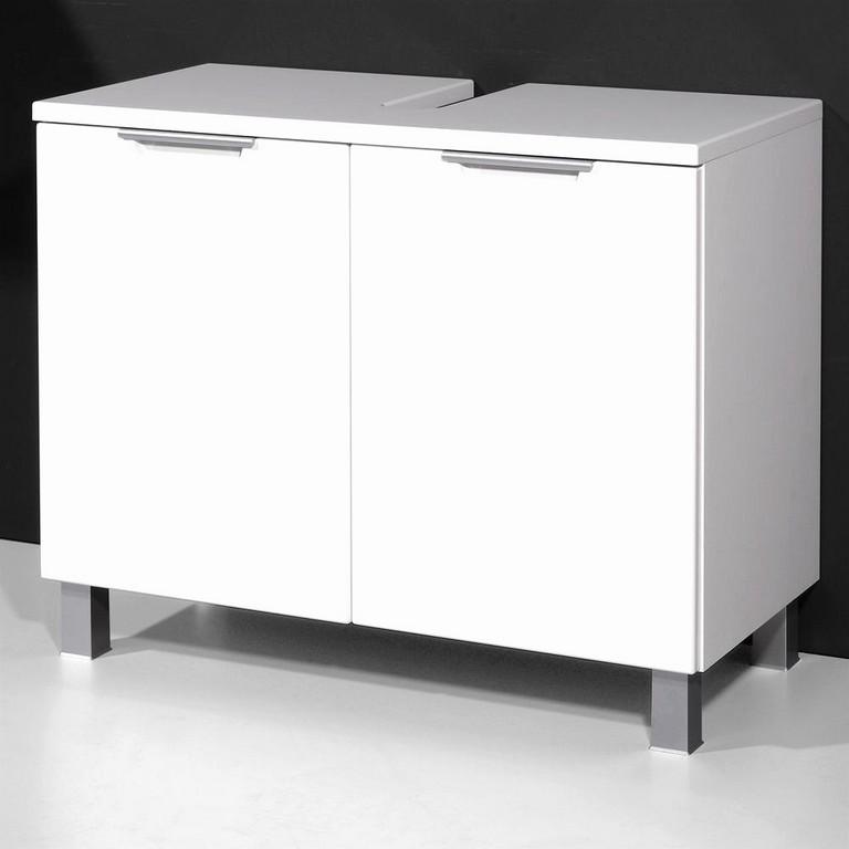 Waschtisch Mit Unterschrank 80 Cm Breit Inspirierend Badezimmer for sizing 1000 X 1000