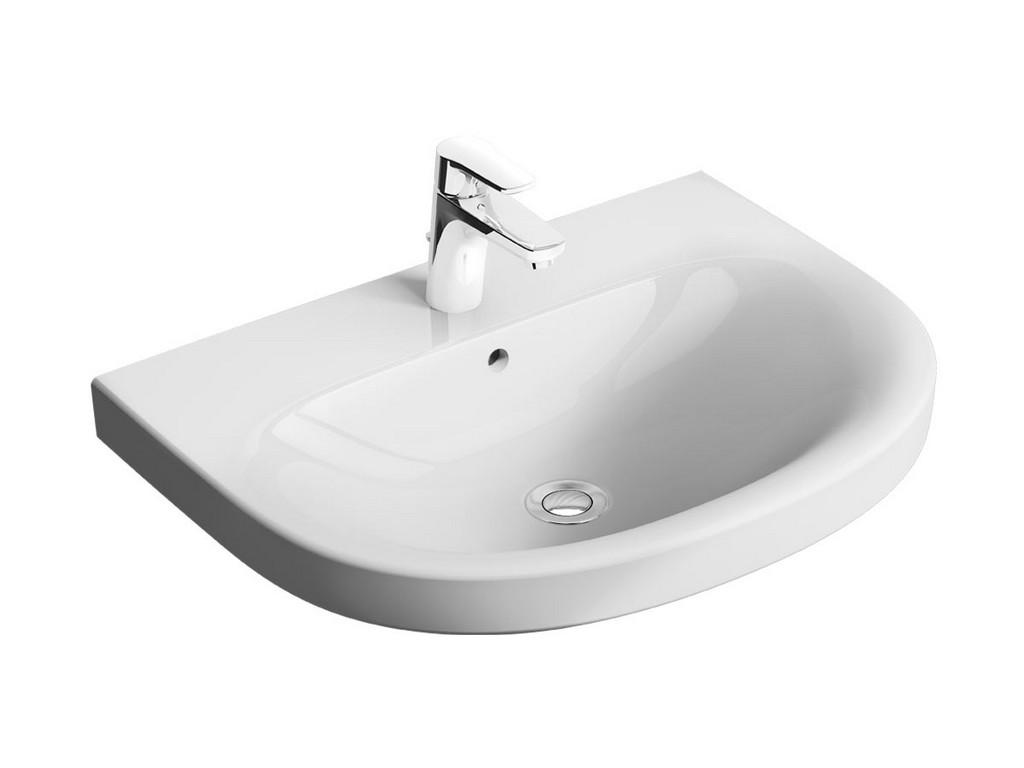 Waschtisch Vigour in proportions 1200 X 900
