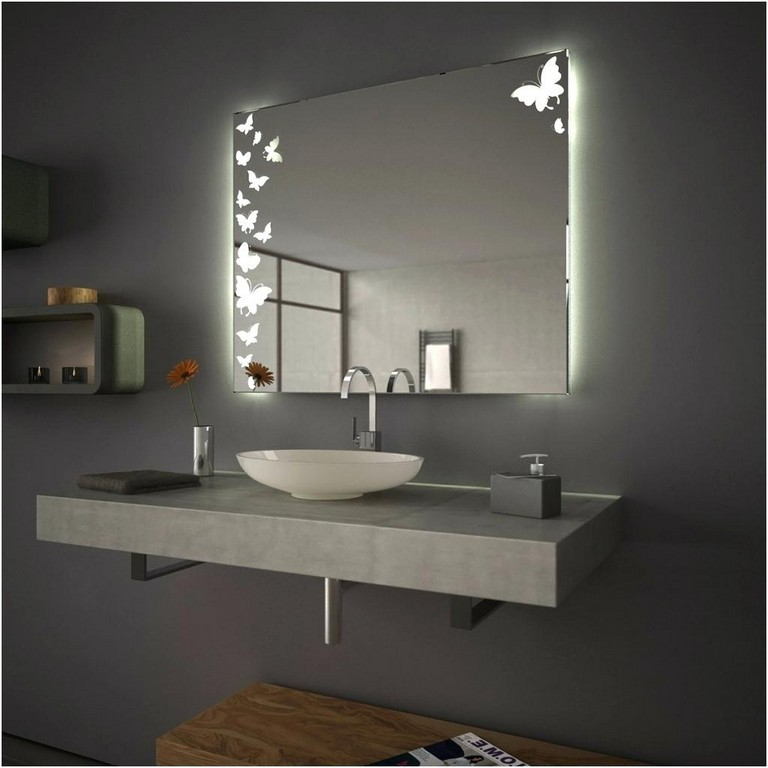 Wc Spiegel Lampen Fa Rs Bad Inspirierend Badezimmer Beleuchtung in proportions 1024 X 1024