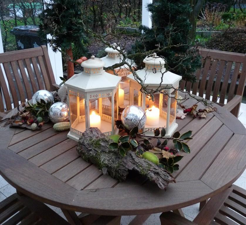 Weihnachtsdeko Auen Wohnen Und Garten Foto Deko Inspiration Zum regarding size 2655 X 2429