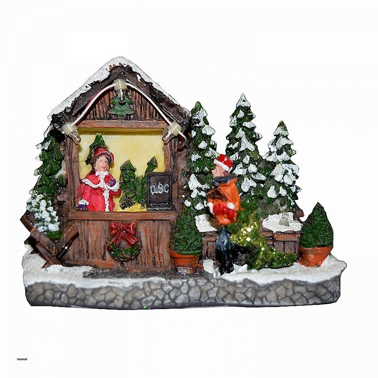 Weihnachtshaus Mit Led Beleuchtung Luxury 713 Marktstand Mit Led in dimensions 900 X 900