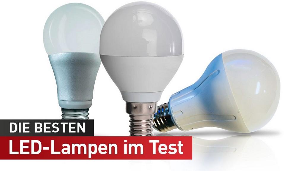 Welche Ist Die Beste Led Lampe Mit E27 Fassung Test Deutsch Chip with dimensions 1280 X 720